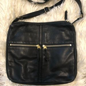 Fossil Crossbody with dust bag